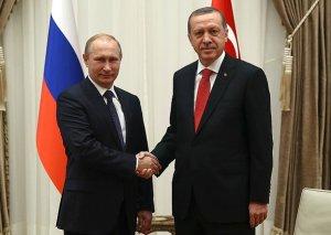 Ərdoğan: Putinlə fevralın 14-də görüş keçirəcəyik