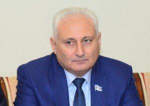 Deputat: Prezident İlham Əliyev gənclərimizi milli maraqlarımız üçün iqtisadi və siyasi müstəvidə fəal olmağa çağırdı