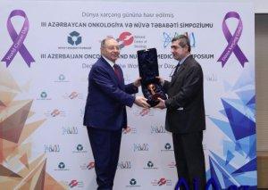 Akademik Cəmil Əliyev BMT-nin yüksək mükafatına layiq görülüb