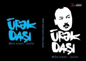 Şair-publisist Əkbər Qoşalının yeni şeirlər kitabı çap olunub