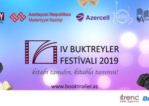 Dördüncü Buktreyler Festivalına start verilib