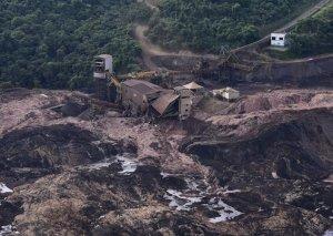 Braziliyada bəndin dağılması nəticəsində ölənlərin sayı 142-yə çatıb
