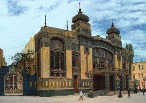 Opera və Balet Teatrının səhnəsində iki balet maraqla izlənilib