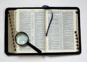 Bibliyanı satmaq istədilər, həbs edildilər