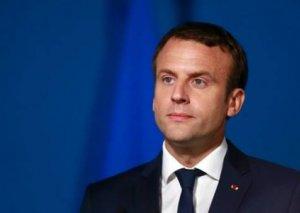 Fransa prezidentinin ermənipərəst mövqeyi sərt etirazlar doğurdu