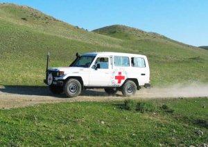 BQXK: Dağlıq Qarabağ münaqişəsi nəticəsində 4500 nəfərdən artıq insan itkin düşüb, onların 80 faizi hərbçidir