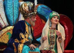 Musiqili Teatr həftəsonu dəvət edir...