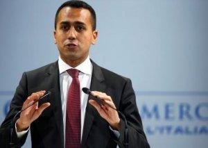 İtaliyanın baş nazirin müavini anti-Rusiya sanksiyalarına qarşı mübarizə aparmağa çağırıb