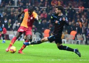 """Türkiyə Superliqası: """"Qalatasaray"""" """"Trabzonspor""""a qalib gəlib"""