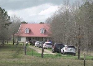 Texasda 5 nəfər evdə güllələnərək qətlə yetirilib