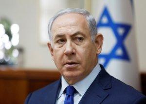 """Benyamin Netanyahu: """"Bu il İranın islam inqilabını qeyd etdiyi sonuncu tarix ola bilər"""""""