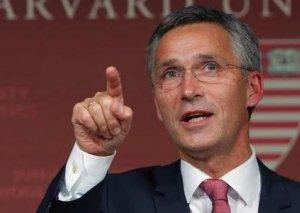 NATO-dan Rusiya ilə bağlı vacib bəyanat
