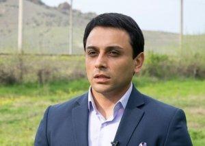 Gürcüstanda azərbaycanlı sabiq icra başçısı vəzifəsindən istefa verib