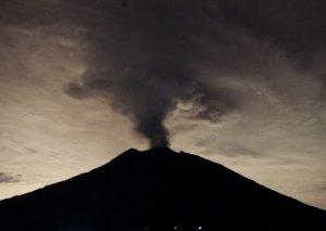 Şamaxıda vulkan püskürüb