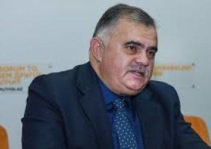 """Arzu Nağıyev: """"Vətəndaşın rifahı üçün aparılan islahatların davamlı olacağı prezident tərəfindən təsdiqləndi"""""""