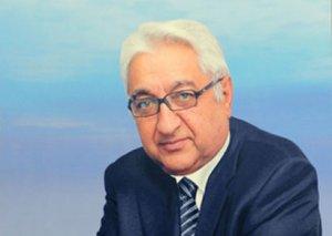 Akademik Arif Paşayev - intellektual və mənəvi səma zirvəsində