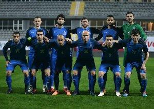 UEFA-nın yeni reytinqi – millimiz yerində sayır