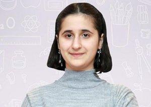 Reyhan Camalova Azərbaycanı yenidən təmsil edəcək - ABŞ-da
