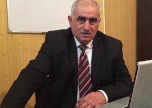 """Əhməd Oruc: """"Qarabağ Komitəsində baş verənlər gözlənilən idi"""""""