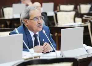 Deputat Moskvadakı davanın şişirdilməsi səbəbindən danışdı