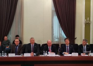 Aİ: Azərbaycan qısa müddət ərzində nəqliyyat infrastrukturunu uğurla inkişaf etdirib
