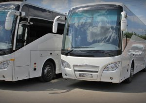 Saratovda azərbaycanlıların olduğu avtobus yolda qaldı - SƏBƏB?