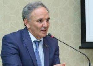 """Əflatun Amaşov: """"İran radiolarının dalğaları bizim radioları üstələyir, hətta udur"""""""