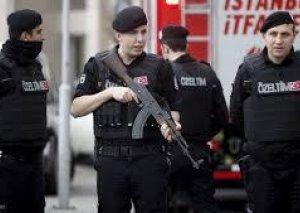 Türkiyədə ardıcıl şəkildə planlaşdırılan terror aktlarının qarşısı alınıb