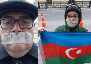 """""""Övladıma anlatmaq istədim ki, İranın bizim ölkədə gözü var"""""""