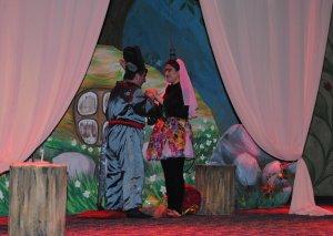Sumqayıt Dövlət Dram Teatrı repertuarına müxtəlif yaş kontingentini əhatə edən tamaşalar əlavə edib
