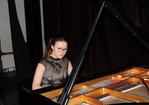 Altı ölkənin məşhur pianoçularının Şamaxıda konserti olub