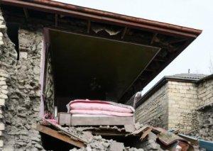 İcra Hakimiyyəti: Şamaxıda zəlzələdən qəzalı vəziyyətə düşən 259 ev söküləcək