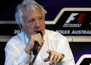 FIA-nın texniki direktoru Çarli Uaytinq vəfat edib