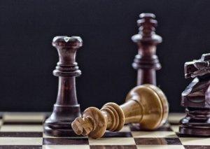Şahmat üzrə dünya çempionatı: Bu gün Azərbaycan yığması son oyununu keçirəcək