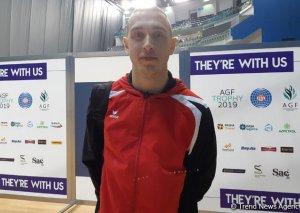 Gürcüstan gimnastı: Azərbaycan Gimnastika Federasiyası yarışları mükəmməl təşkil edir