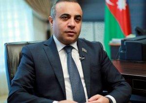 Azay Quliyev Prezident İlham Əliyevə təşəkkür etdi