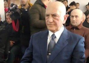 """Əli İnsanov: """"Azərbaycandan kənarda yaşamaq fikrim yoxdur"""" - FOTOLAR"""