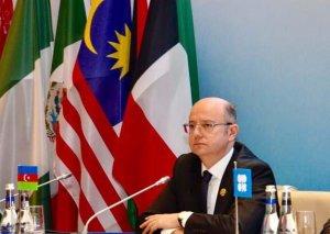 Nazir: Azərbaycan OPEC-in neft bazarında balansın saxlanması üzrə səylərini bundan sonra da dəstəkləməyə hazırdır
