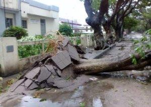 Mozambikdə 84 nəfərə qədər insan siklonun qurbanı olub