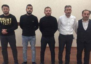 """Böyük kriptovalyuta fırıldağı - Azərbaycanda 4 min nəfərə 700 min dollar """"atıb""""lar"""
