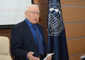 Akademik Telman Əliyev: UNEC-də son 5 ildə yüksək inkişaf dinamikasını müşahidə edirik