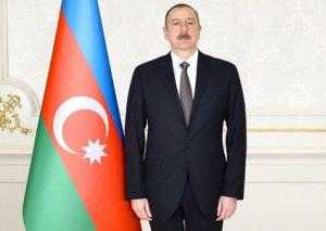 Prezident İlham Əliyev Novruz bayramı münasibətiləümumxalq şənliyində iştirak edir