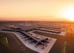 Aprelin 7-dən etibarən AZAL-ın İstanbul istiqamətində olan bütün reysləri yeni hava limanına həyata keçiriləcək