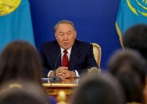 Qıpçaq bəyinin sultan nəvəsinin gedişi – Nazarbayev hər kəsi mat qoydu