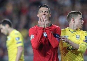 AVRO-2020: Portuqaliya və Türkiyə bu gün növbəti oyununu keçirəcək