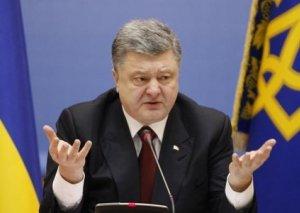 Poroşenko prezident seçkilərində uduzması halında siyasətdən getməyəcək