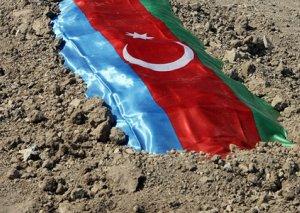 Azərbaycan Ordusunun əsgəri şəhid olub