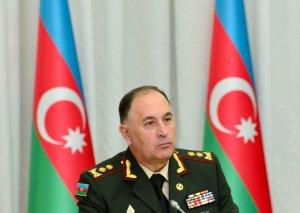 Nazir müavini: Azərbaycan Ordusunun 70 faizindən çoxu peşəkar hərbçilərdən ibarətdir