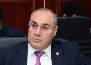 Dövlət Gömrük Komitəsinin sədri Göyçayda vətəndaşları qəbul edəcək