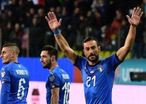 36 yaşında İtaliya futbolunun tarixinə düşdü